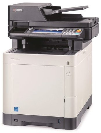 Multifunctional Kyocera Ecosys M6035CIDN-2