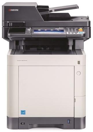 Multifunctional Kyocera Ecosys M6035CIDN-1