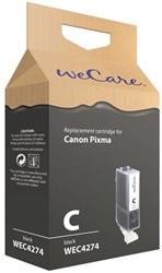 Inkcartridge Wecare Canon PGI-520 zwart