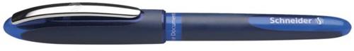 Rollerpen Schneider One Business 0.6mm blauw