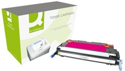 Tonercartridge Q-Connect Canon 711 rood