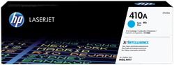 Tonercartridge HP CF411A 410A blauw