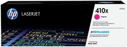 Tonercartridge HP CF413X 410X rood HC