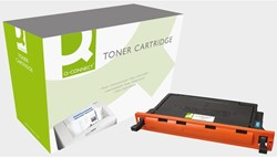 Tonercartridge Q-Connect Samsung CLT-C5082L blauw