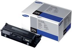 Tonercartridge Samsung MLT-D204S zwart