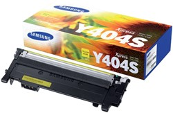 Tonercartridge Samsung CLT-Y404S geel