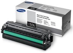 Tonercartridge Samsung CLT-K506S zwart