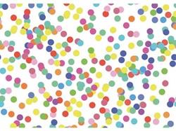 Apparaatrol Haza 200mx50cm confetti