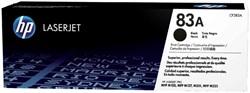 Tonercartridge HP CF283A 83A zwart