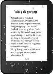E-Reader Tolino Vision 2