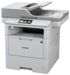 Multifunctional Brother MFC-L6900DW