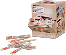 Koffiecreamer Elite sticks 2.5gr 200 stuks