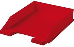 Brievenbak Quantore rood