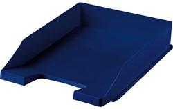 Brievenbak Quantore blauw