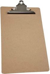Klembord LPC A4 hout