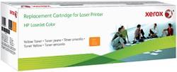 Tonercartridge Xerox 006R03470 HP CF362X 508X geel HC
