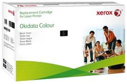 Tonercartridge Xerox 006R03350 Oki 44059168 zwart