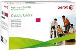 Tonercartridge Xerox 006R03348 Oki 44059166 rood