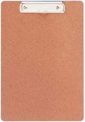 Klembord MAUL A4 staand hardboard