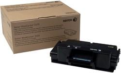 Tonercartridge Xerox 106R02311 zwart