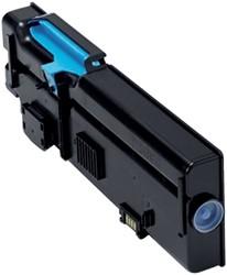 Tonercartridge Dell 593-BBBN blauw