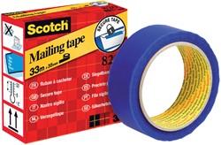 Plakband Scotch 820 35mmx33m verzegeltape