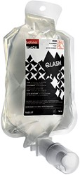 Handzeep Satino Black vulling Foamzeep Qlash 6x750ml