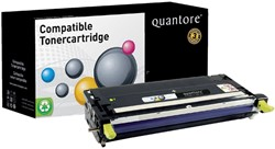 Tonercartridge Quantore Xerox 113R00725 geel