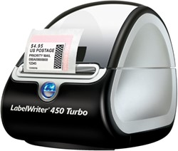 Dymo labelWriter LW-450 Turbo