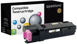 Tonercartridge Quantore Xerox 106R01595 rood
