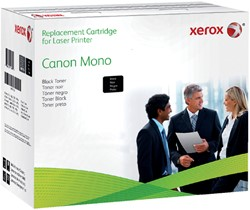 Tonercartridge Xerox 006R03407 Canon 716 zwart