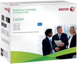 Tonercartridge Xerox 006R03410 Canon 718 blauw