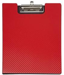 Klembordmap Maul Flexx A4 rood