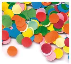 Confetti multicolor 200gram