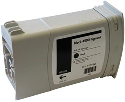 Inkcartridge HP Q7457A zwart