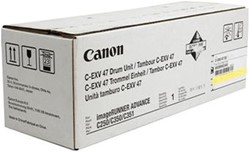 Drum Canon C-EXV 47 geel