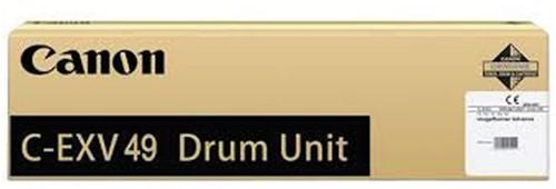 Drum Canon C-EXV 49 zwart