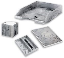 Jalema bureau-accessoires Marmer