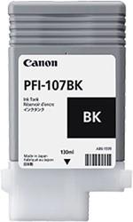 Inktcartridge Canon PFI-107 zwart