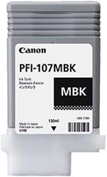 Inktcartridge Canon PFI-107 mat zwart