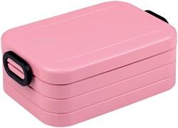 Lunchbox Take a break midi Nordic roze