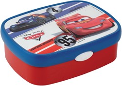 Lunchbox Mepal Campus midi Cars World Grand Prix