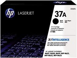 Tonercartridge HP CF237A 37A zwart
