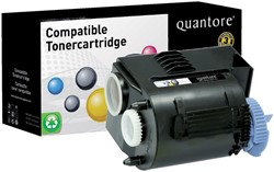 Tonercartridge Quantore Canon C-EXV 21 blauw