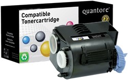 Tonercartridge Quantore Canon C-EXV 21 rood