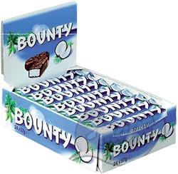 Bounty repen single 24x57gr