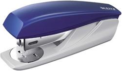 Nietmachine Leitz NeXXt 5501 25vel 24/6 blauw