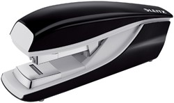 Nietmachine Leitz NeXXt 5523 Flat Clinch 40vel 24/6 zwart