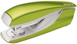 Nietmachine Leitz WOW New NeXXt 30vel 24/6 groen