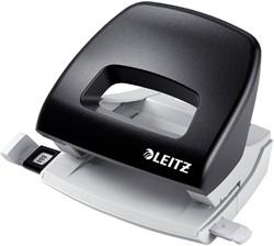 Perforator Leitz NeXXt 5038 2-gaats 16vel zwart